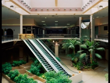 Rolling Acres Mall, 2009