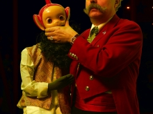 New World Circus Series: Pops McGovern, 2006