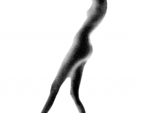 Female Nude 3, 1954