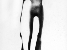 Female Nude, 1954